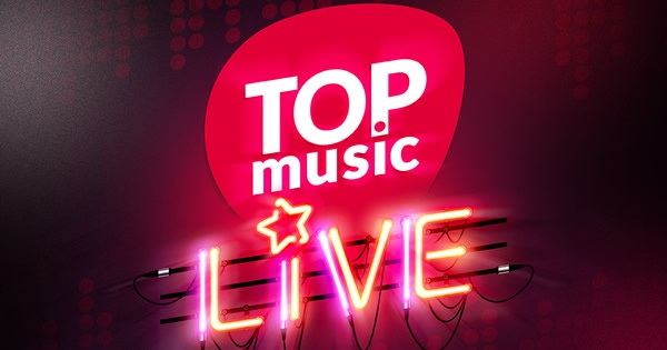SOFITEX au Top Music Live